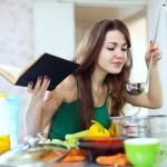 家事や立ち「ながらダイエット」で1ヶ月2kg自然痩せ!【腹筋や脚に効果】