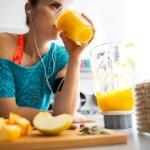 運動前の脂肪燃焼時間別食事ダイエットメニュー!