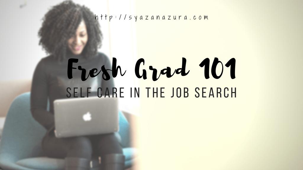 self care job search