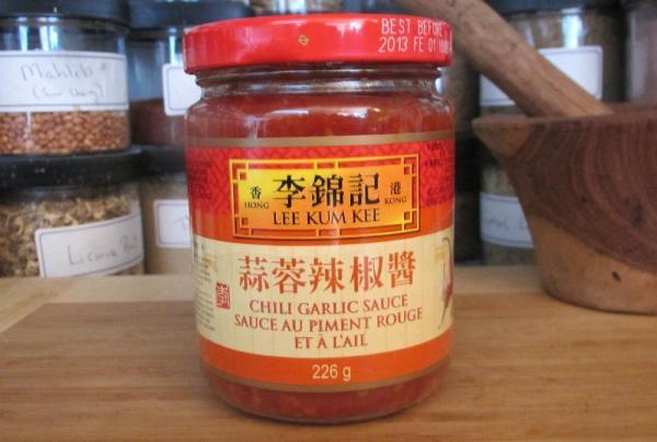 Foodstuff Lee Kum Kee Brand Chili Garlic Sauce Sybaritica