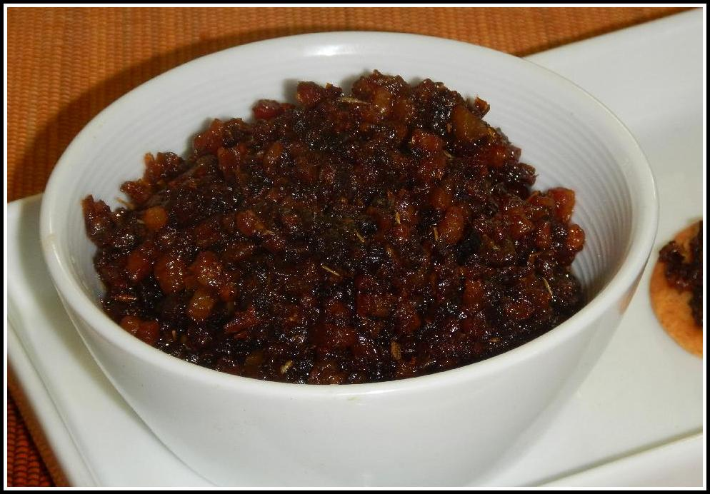 A Basic Bacon Jam