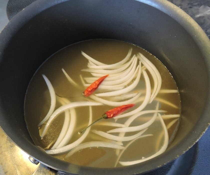 The Soup Stock