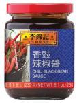 Lee Kum Kee Chili Black Bean Sauce