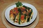 Zucchini Siciliano