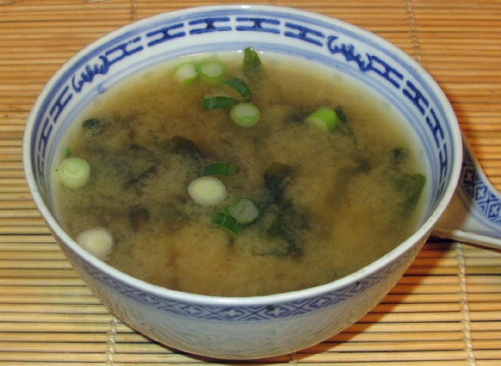 A Miso Soup