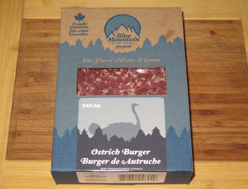 Ostrich Meat – An Introduction