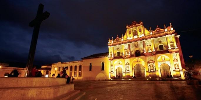 flights to san cristobal de las casas