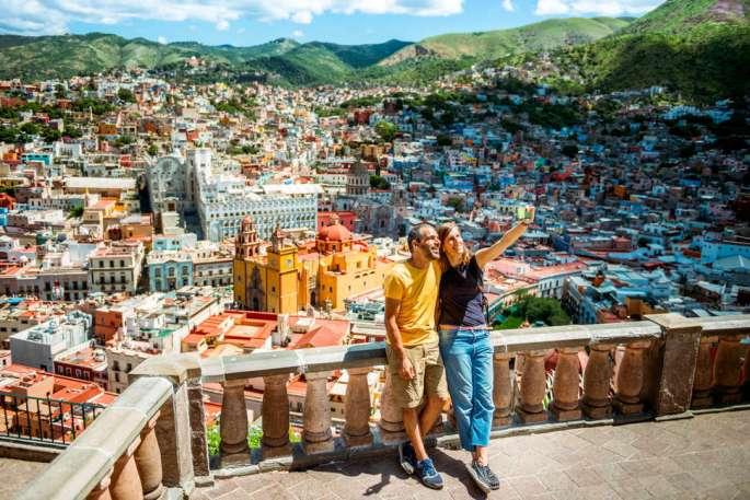 Travel Mexico as a Couple