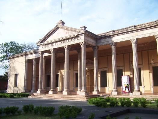 Aguascalientes Architecture