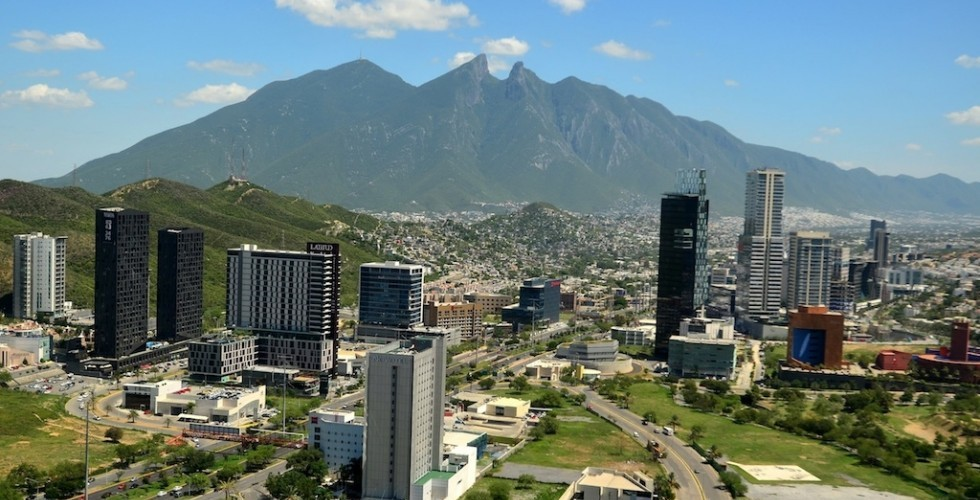 Best places Monterrey Mexico