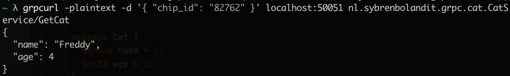 grpcurl request output cut 1024x153 - GRPCURL