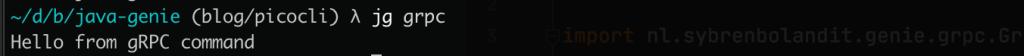 java genie command via alias 1024x56 - PICOCLI