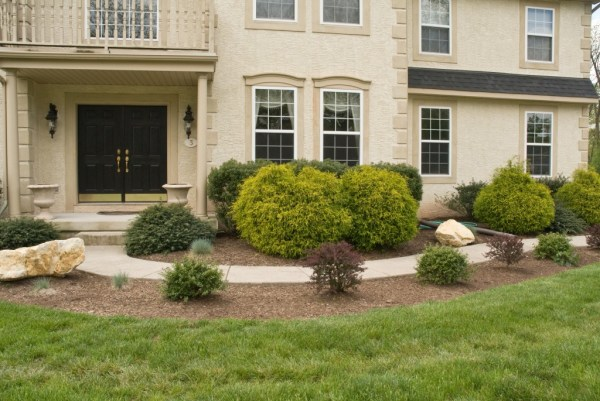 montgomery county landscaping