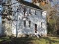 John and Landon Carter Mansion - Circa 1775