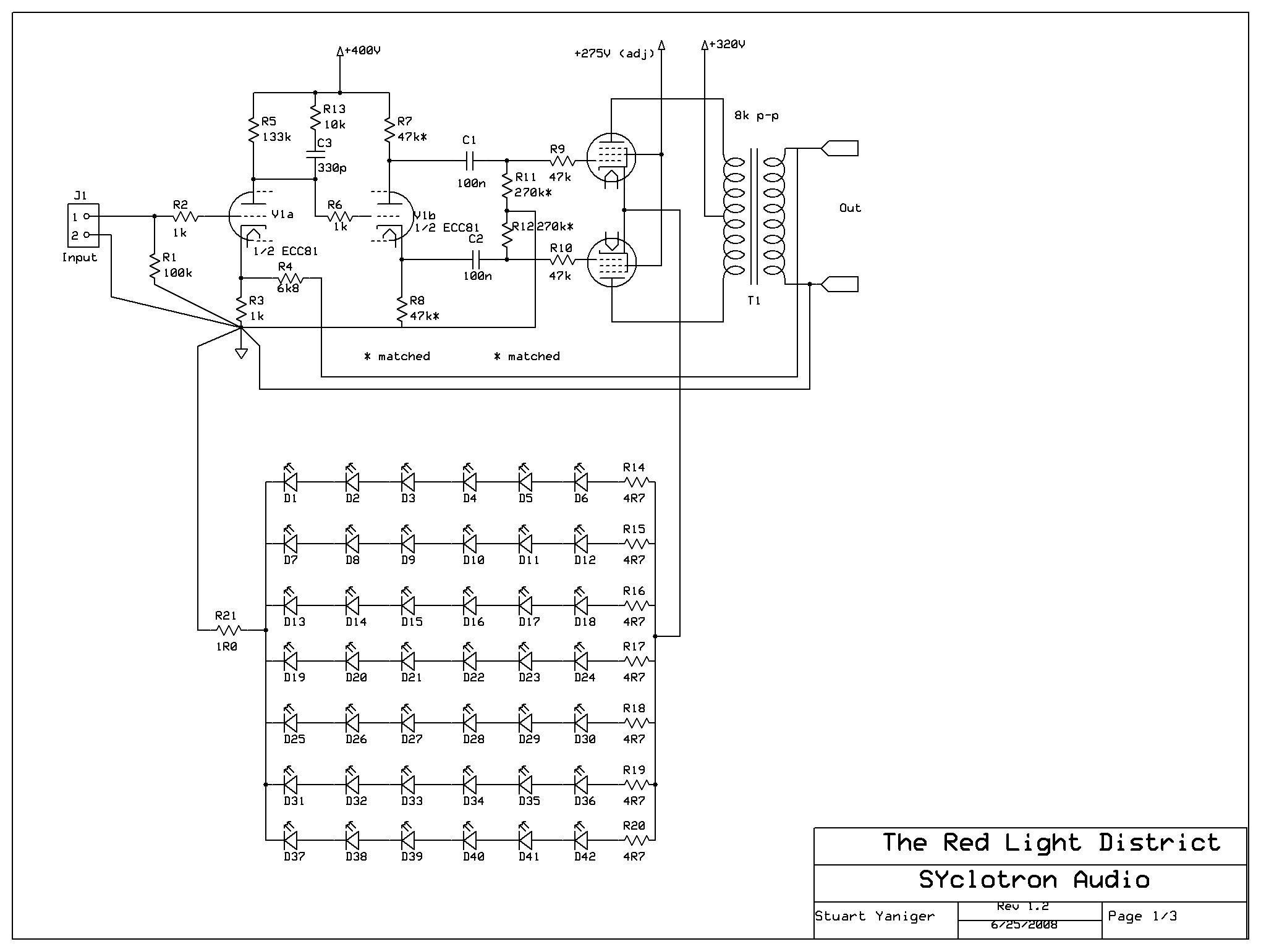 Meng Yue Mini Schematic