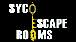 Syco Escape Rooms logo