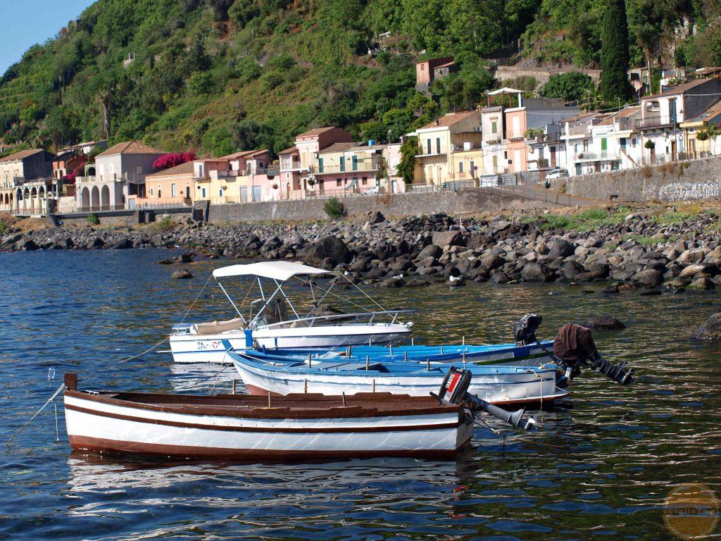 co zobaczyć na wschodzie sycylii