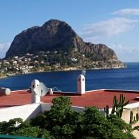 Okolice Palermo: Capo Zafferano i Monte Catalfano