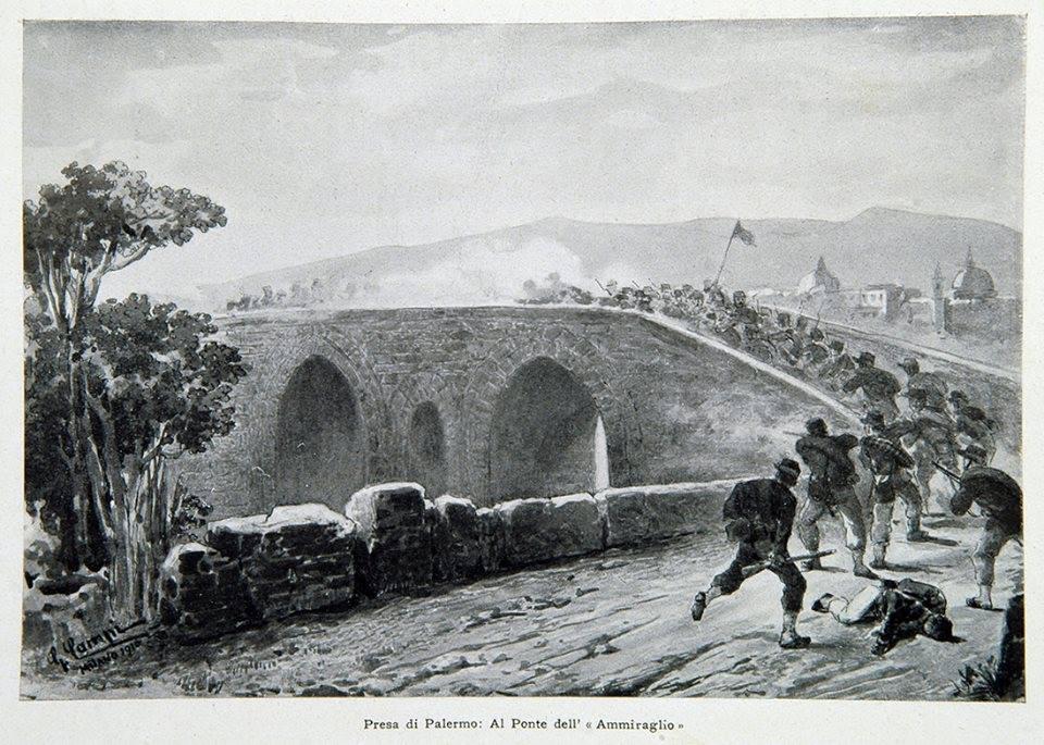 most admirała