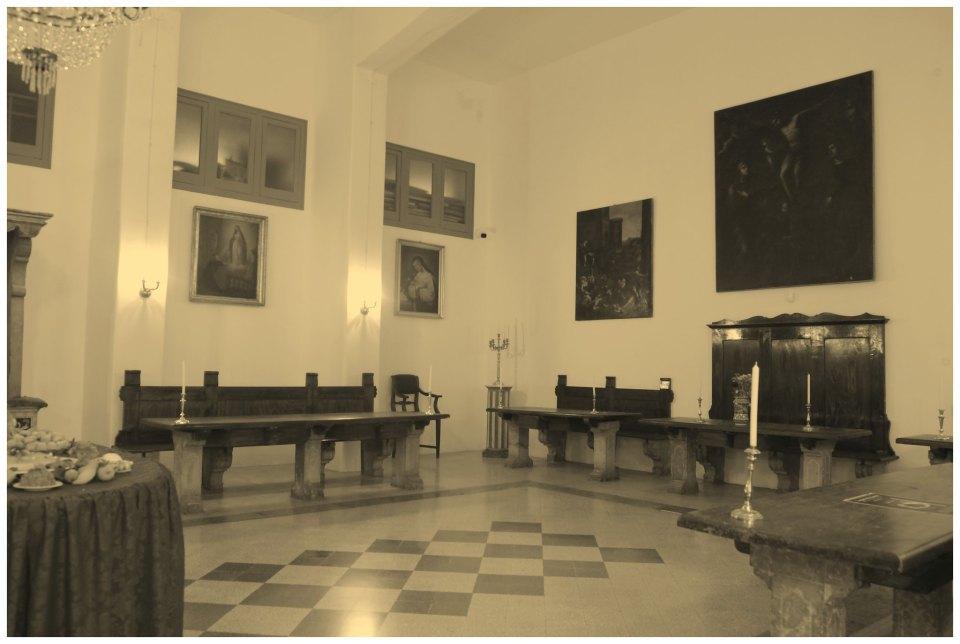 monastero palermo