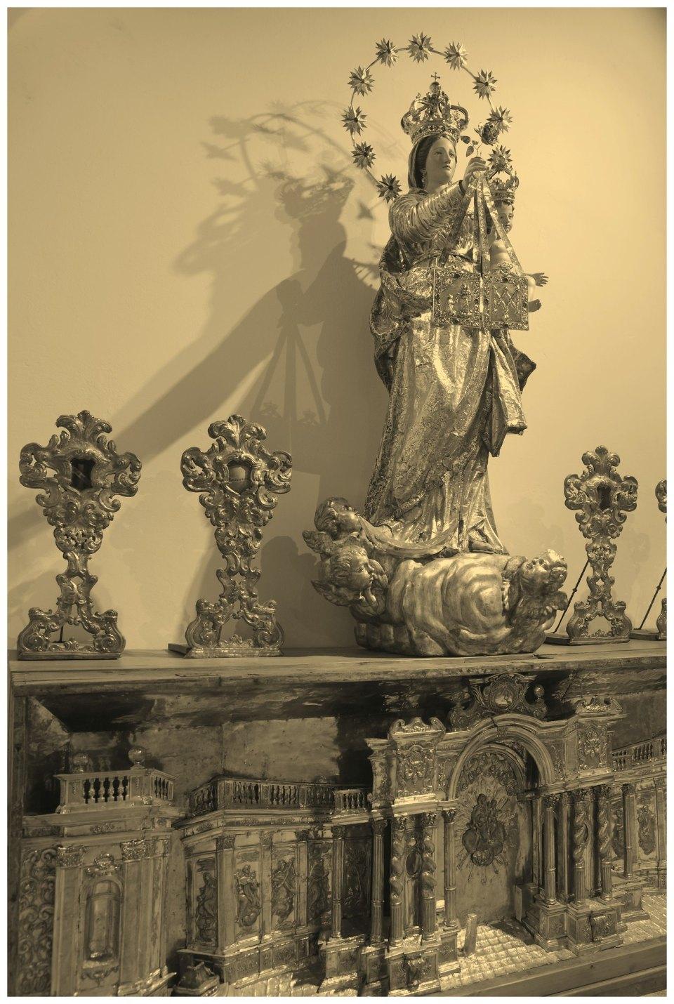 monasteiro santa caterina palermo