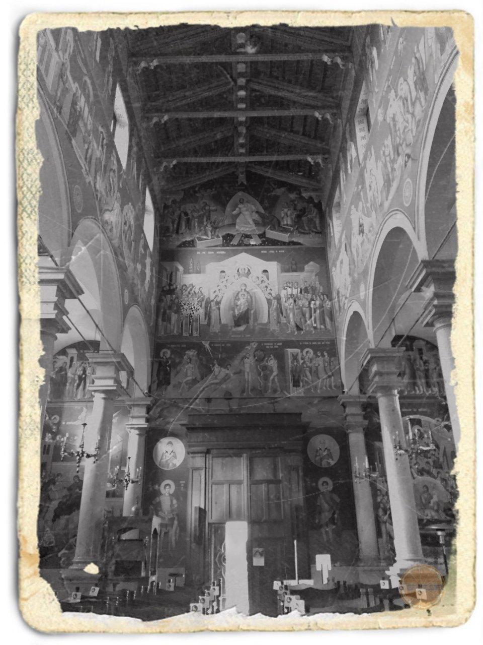katedra dymitra