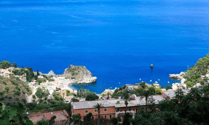 Wybrzeże Sycyli