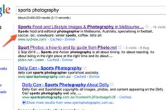 #1 Google ranking!
