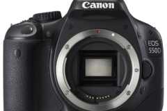 Canon EOS 550D - 8 years after the Canon D60