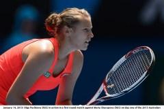 Australian Open - Day 1 to 11