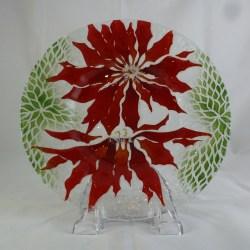 Christmas Plates