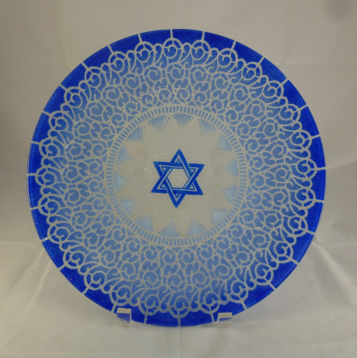 Star of David Large Dinner
