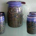 Henry Levine glass