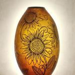 Duncan McClellan Glass