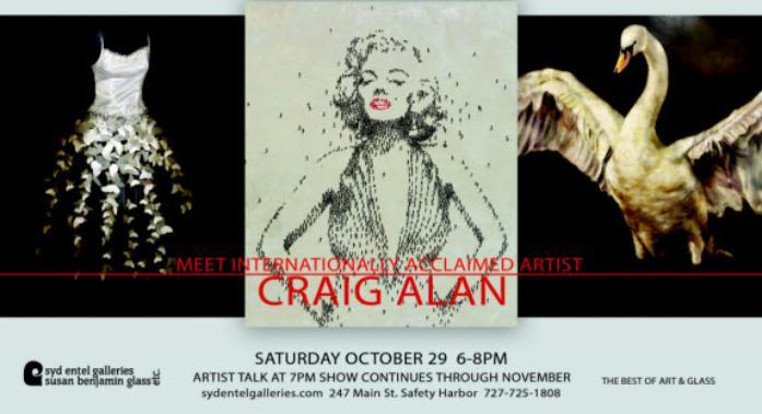 Craig Alan Show