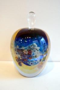 Josh Simpson Glass Art