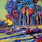 ART BY SALLY EVANS