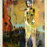 HELEN ZARIN ART