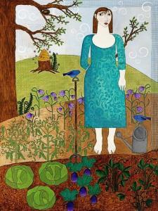 Irene Gates Artist