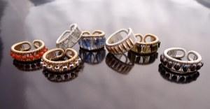 Thin Band Rings