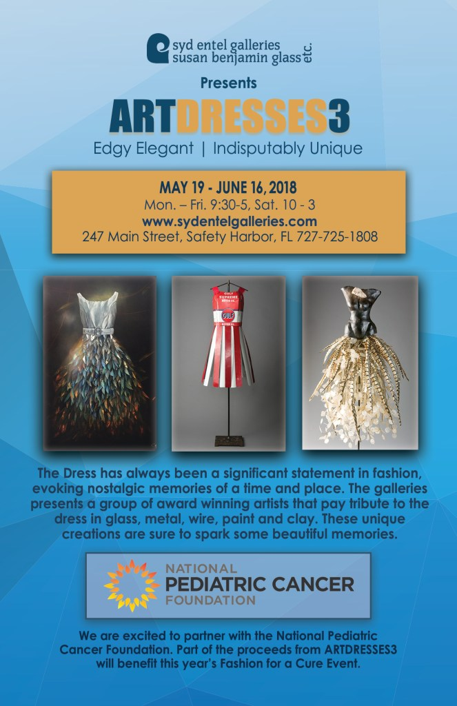 Syd Entel Galleries Art show