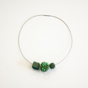 Beads on a Wire