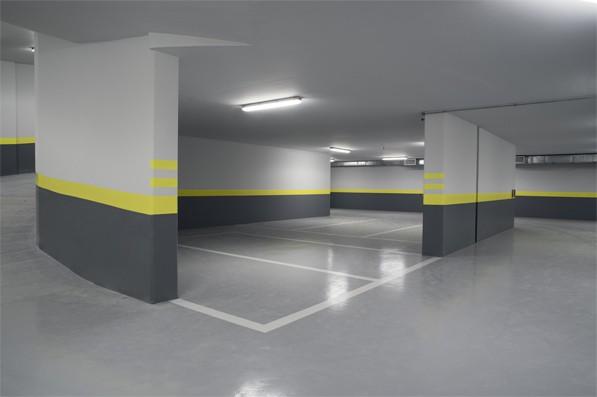 Sydney Epoxy Flooring - Carpark Line Marking and Epoxy Floor coating