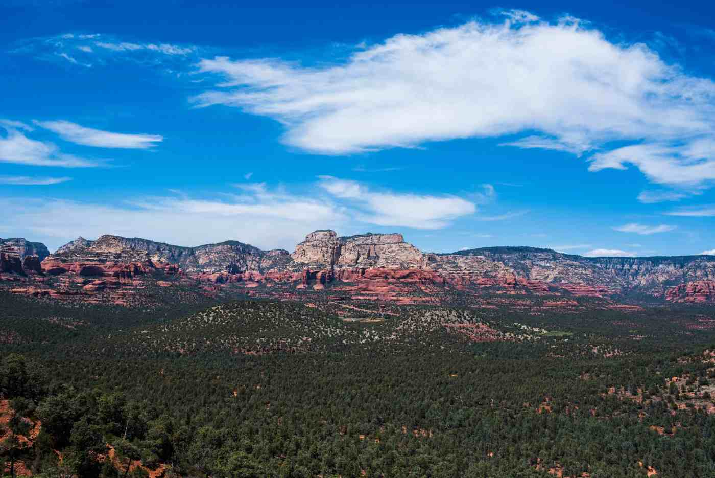 Two and Half Days in Arizona – Road Trip Costs