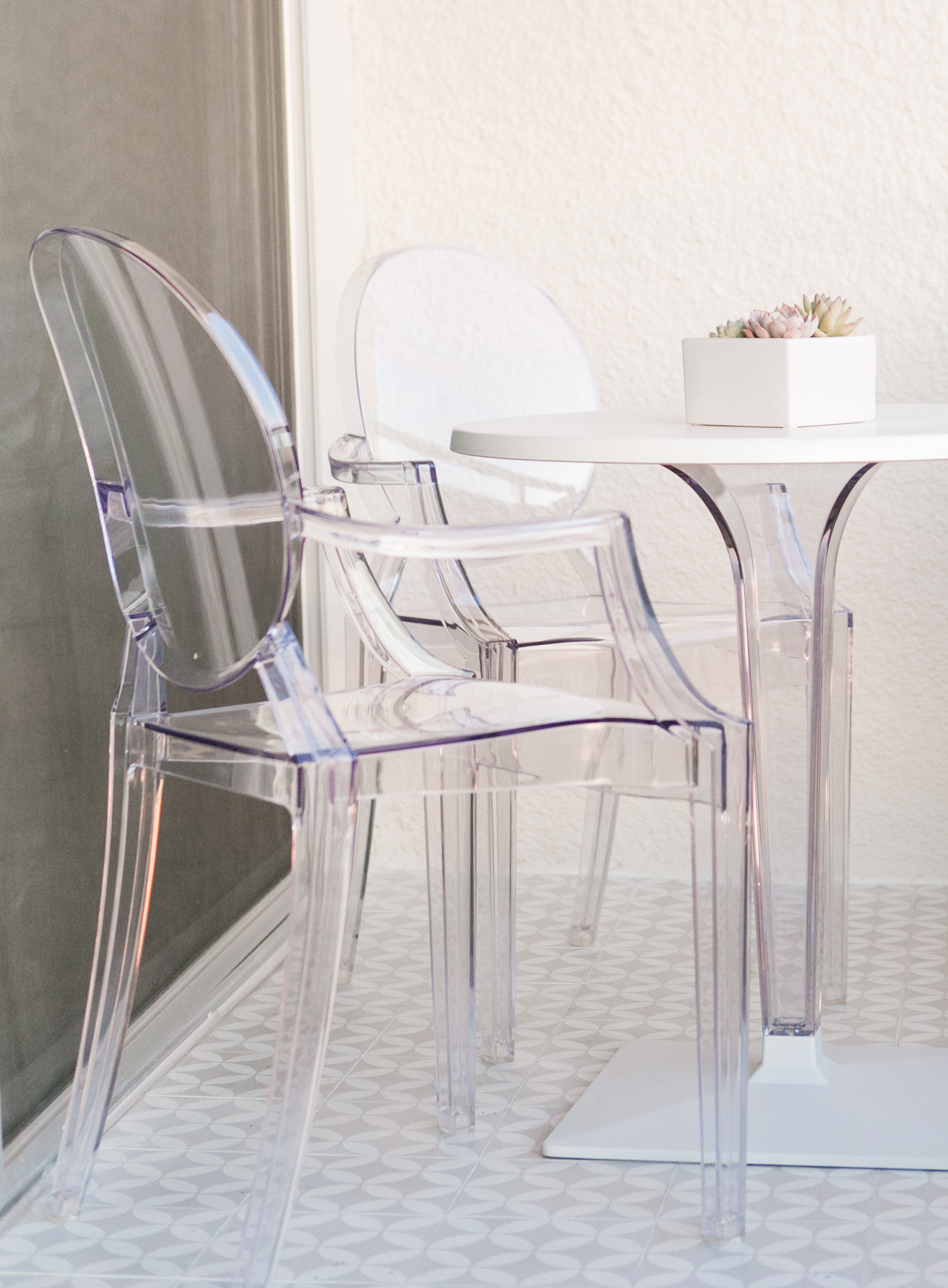 Designer Acrylic Chairs Design Plastic Chair Transparent 2xhome