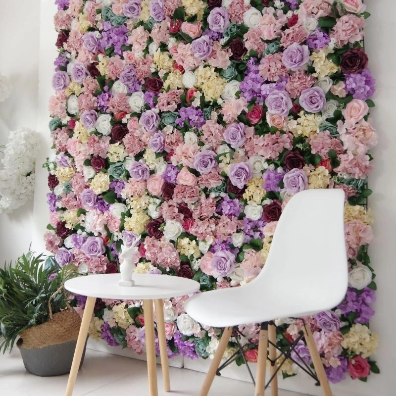Spring Flower Wall Decoration