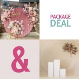 Sydney Prop Hire Package Deal