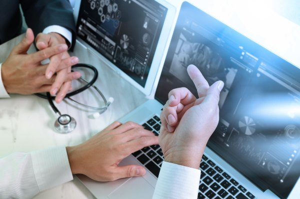 How Technology Help Medical