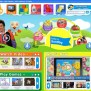 Learning Games For Kids Websites With Fun Games
