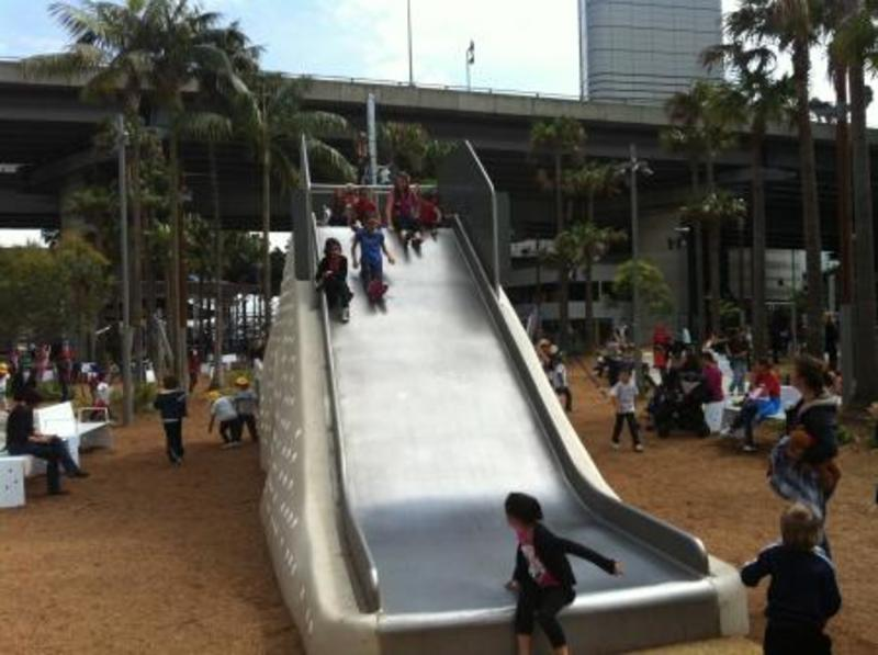 Free Outdoor Games All Ages
